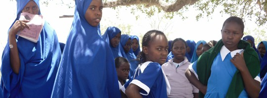 Pastoralist Girls Initiative, Kenya