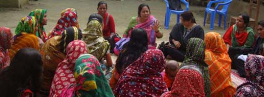 South Asian Women's Fund