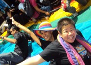 Gay and Lesbian Activist Network for Gender Equality (GALANG), Filippijnen